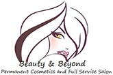 Beauty and Beyond Logo